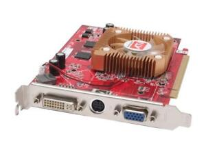 Visiontek Radeon X1300 512MB PCI-Express Video Card.