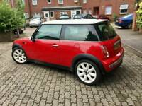 2003 Mini Cooper, Not Mini One, low milesz