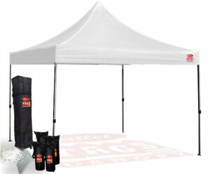 TENTS / POP UP TENTS / CANOPIES / CUSTOM TENTS / FLAGS