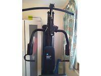 Men's health multi gym 65kg