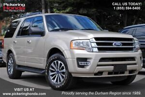 2017 Ford Expedition XLT LEATHER RUNNING BOARDS ROOF RACKS