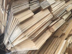 Wood Lifts ! Fire wood lifts / Re-usable wood lift!