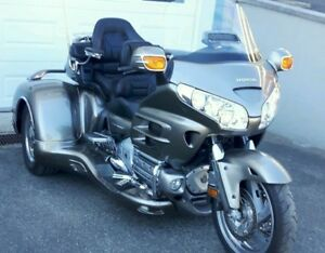 GOLDWING 1800 3 ROUES