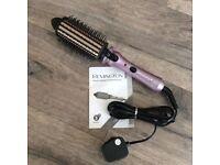 Remington CB65A45 Keratin Therapy Pro Volume Hair Styler New