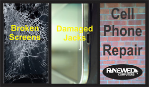 Cell and Mobile Device Repairs