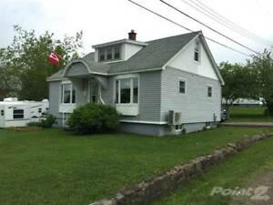 Homes for Sale in Downtown, Springhill, Nova Scotia $88,000