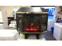 Very Nice Focal Point Electric Fire