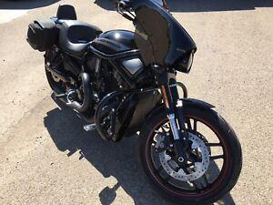 Custom 2015 Harley Night Rod - Taking best offer over $13650!