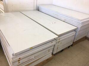 Steel doors 59$ / porte extérieure 59$