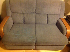 Couch love seat