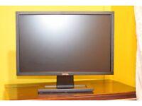 """Dell E1911 19"""" Ccfl Lcd Monitor - 16:10 - 5 Ms"""