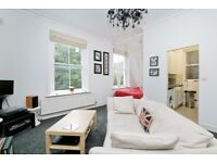 Stunning studio to rent Maida Vale! Period conversion, spacious, £300 pw!