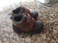 START RITE Winter boots