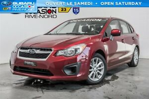 2013 Subaru Impreza Touring BLUETOOTH+MAGS+SIEGES.CHAUFFANTS