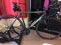 Road Bike Boardman team with shimano ultegra 6700