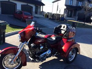 Harley Trike 2010