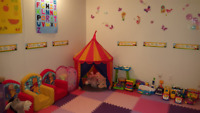 garderie familiale / home daycare - ndg / montreal west