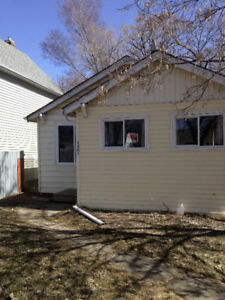 Available Now!!  Cute 2 Bedroom      1361 Wascana
