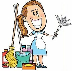 House cleaning job wanted