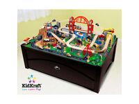 Kidi Craft Train table