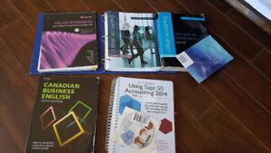 Office Administration/Medical/Executive NBCC Moncton Textbooks