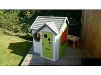Smobi playhouse