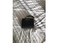 Genuine Micheal kors bag with attachable shoulder strap