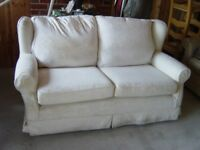 Multiyork Two Seater Sofa and Armchair - Can Deliver