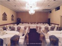 WEDDING DECORATOR - CENTREPIECES - WEDDING SERVICES - BACKDROPS - VENUE DESIGN!