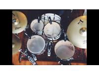 Drum lessons with Qualified Teacher