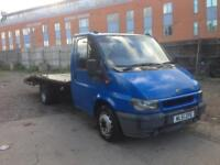 FORD TRANSIT 90 PSI 51 PLATE RECOVERY TRUCK MOTD EXCELLENT RUNNER £2950