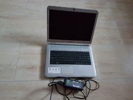Sony vaio ns pcg-7144m laptop