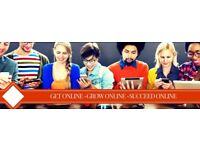 Digital Marketing Masterclass Get, Grow & Succeed Online! (Small Friendly Group) only £25
