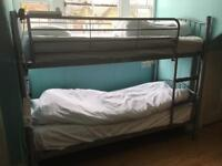 Free Metal Bunk Beds