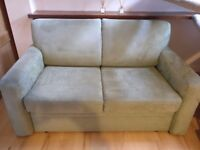 Sofa bed-Excellent Condition bought from John Lewis