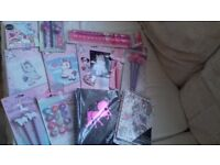 large unicorn stationary bundle