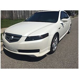 2006 ACURA FOR SALE