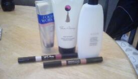 New, unused Avon products