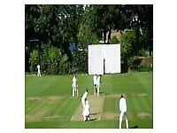 cricket ground hire in Chennai