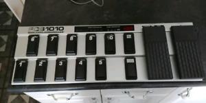BEHRINGER MIDI