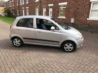 Chevrolet matiz 1ltr ONLY 55k
