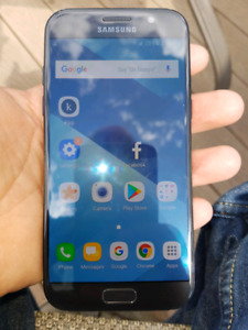 Samsung galaxy A5 brand new 1 day old