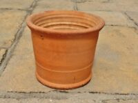 Small Terracotta Garden Plant Flower Pot Planter Container