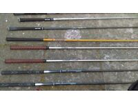 Golf drivers including ping cleveland launcher and more