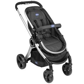 *BRAND NEW BOXED* Chicco Urban Pram and Pushchair System