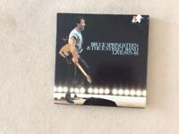 Bruce Springsteen & the E Street Band boxed set