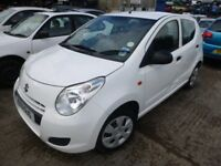 SUZUKI ALTO - ET11GUG - DIRECT FROM INS CO