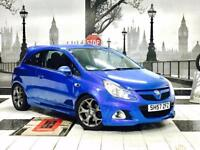 ★🎈NEW IN🎈★ 2007 VAUXHALL CORSA 1.6 TURBO VXR PETROL ★ MAIN DEALER SERVICE HISTORY ★KWIKI AUTOS★