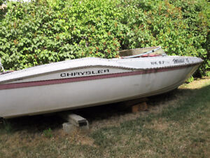 Chrysler boat for FREE