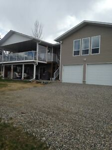 Quesnel lakeshore Home